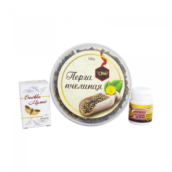 Набор витаминный «mini Тач – Vita»